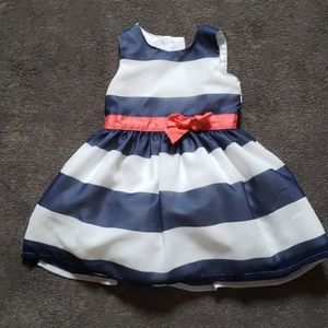 Carter's 12 month striped dress
